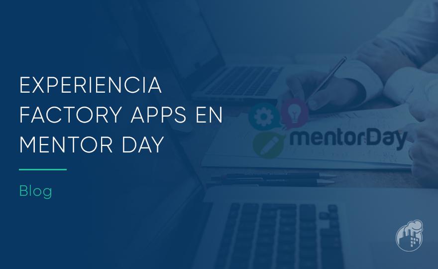 Mentoy Day: una semana de aceleración de empresas TOP