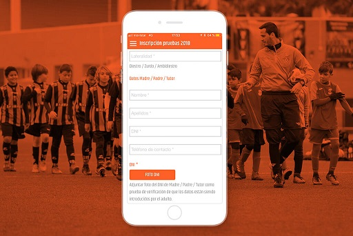 Inscripciones-app-club-futbol