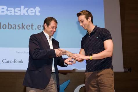 Recibimos el Premio a Mejor Aplicación Movil 2018