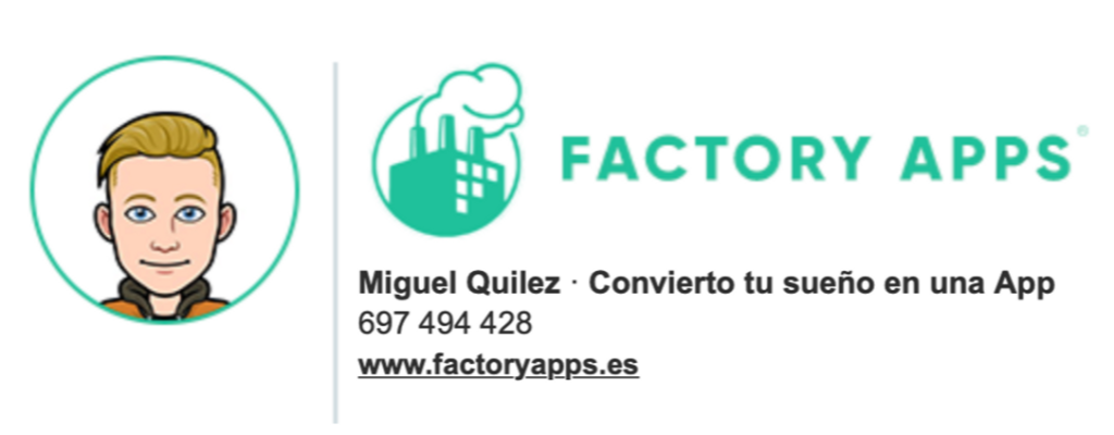 Invertir en una App, es necesario y lo sabes | FactoryApps