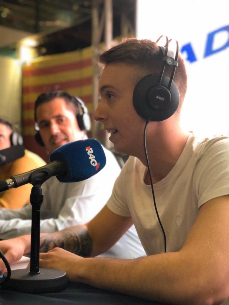 Factory Apps en Radio 4G | FactoryApps