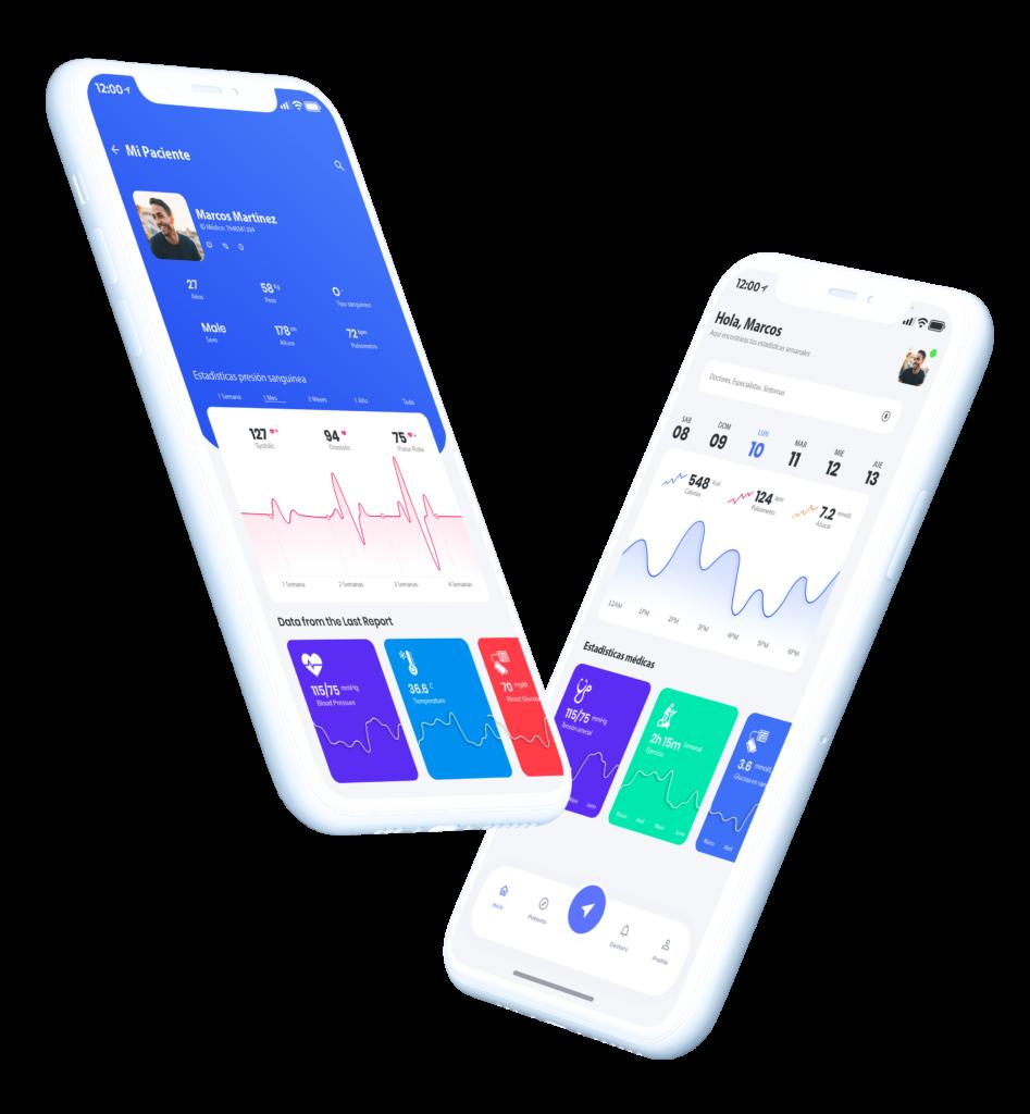 Desarrollo App | FactoryApps